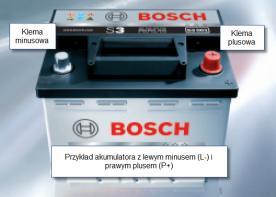 akumulator samochodowy w ofercie e-autoparts.pl