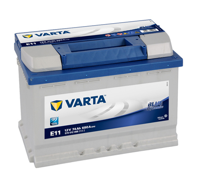 Akumulator, BLUE dynamic 5740120683132 VARTA