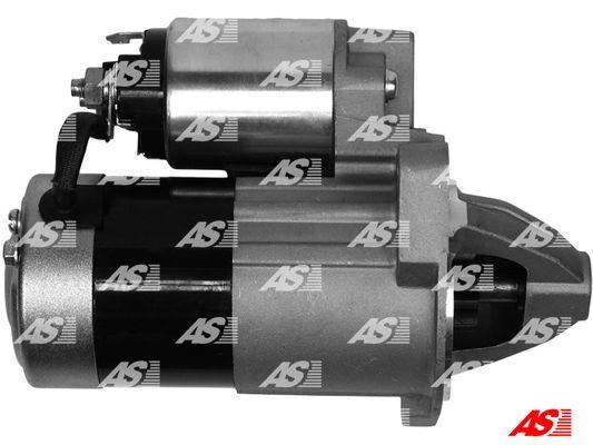 ASPL S5037 Anlasser